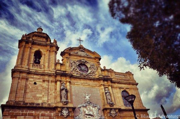Cathedral – Mazzara del Valo
