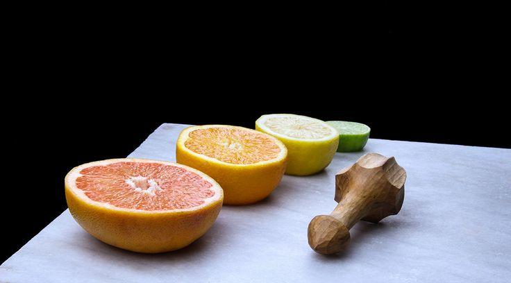 Amazing citrus fruits, perfect for squeezing!