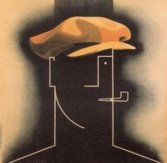 pipe art deco posters - Google Search
