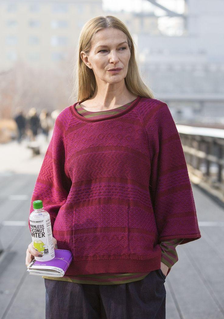 Modernit arkivaatteet New Yorkissa – GUDRUN SJÖDÉN - vaatteita verkossa ja…