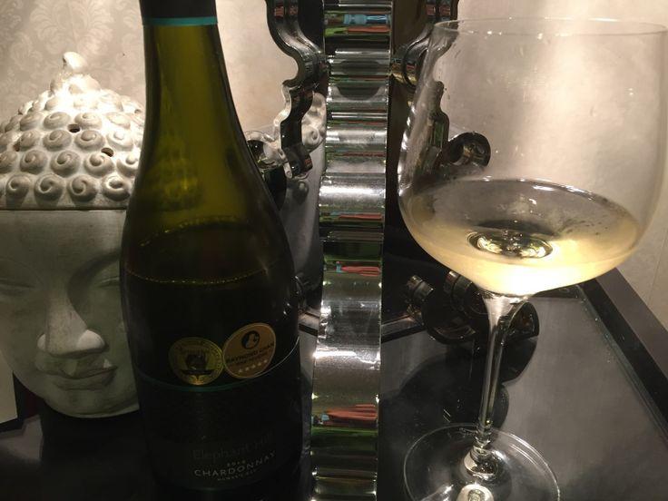 Elephant Hill Chardonnay 2014