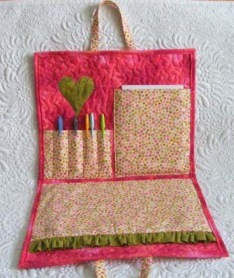 Coser un regalo para una niña /Geta's Quilting Studio