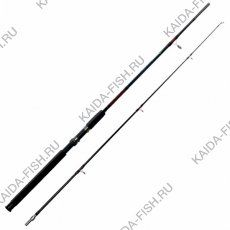 Спиннинг Kaida Crokodile винтовой 2,7 метра, тест 100-250 гр арт: 623-270