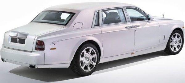 Fit For A King Rolls Royce Phantom Serenity 7