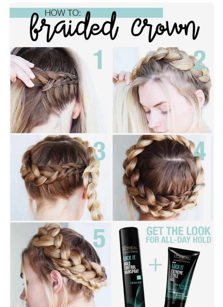 11+ Gc coiffure des idees