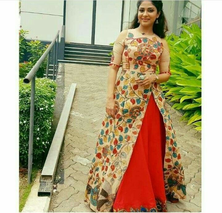 Poornima Indrajith #praanah #fashion#stylish