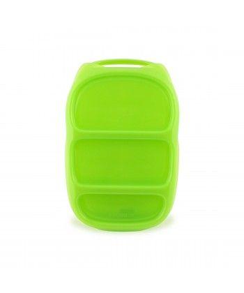 GOODBYN BYNTO DESIATOVÝ BOX, BPA free, zelený