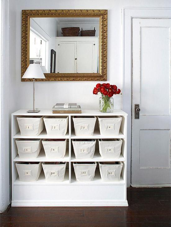Storage Options Decorating Small Apartment Home Decor