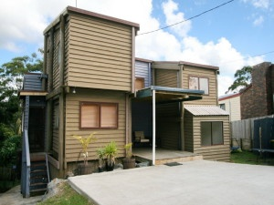 Character filled 4 bedroom pole home with entertainers deck in North Road Lower Beechmont featuring:  * Hardwood Timber floors * Slow combustion heater http://summitpgqld.com.au/for-sale/new-owner-wanted-multi-level-red-cedar-pole-home/