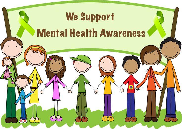 children's mental health matters!!