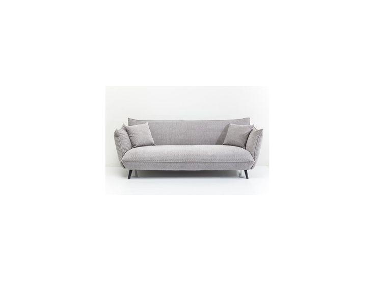 Molly Sofa 3 Seater — Sofy w tkaninie Kare Design — sfmeble.pl