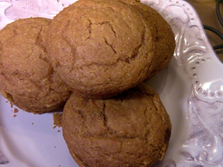 Gluten Free - Dairy Free - Soy Free Pumpkin Muffins I even made these ...