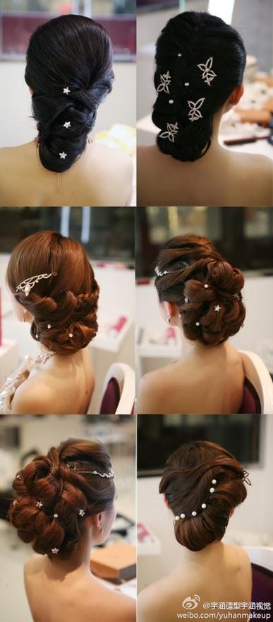 wedding hair http://media-cache6.pinterest.com/upload/119697302566255803_lEY823js_f.jpg wangboshi hair