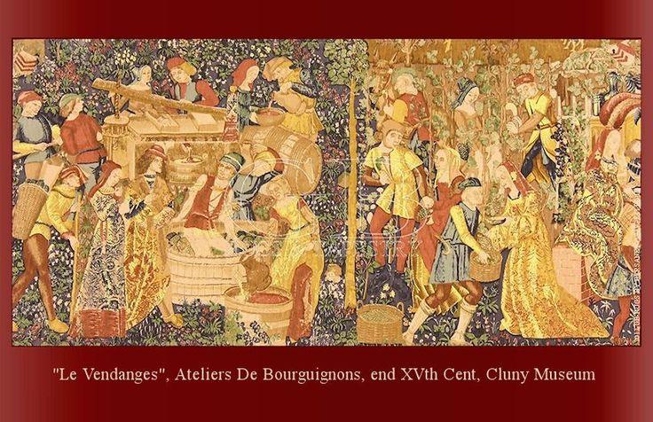 Tapestry-Les-vendanges.-Tapestries-De-Rambouillet _141435241570