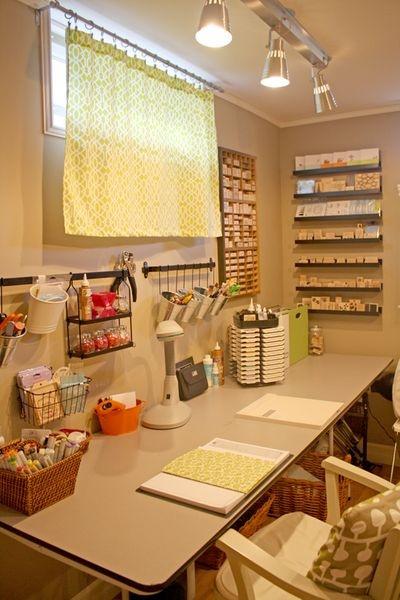 LUZ ideal para o home office!