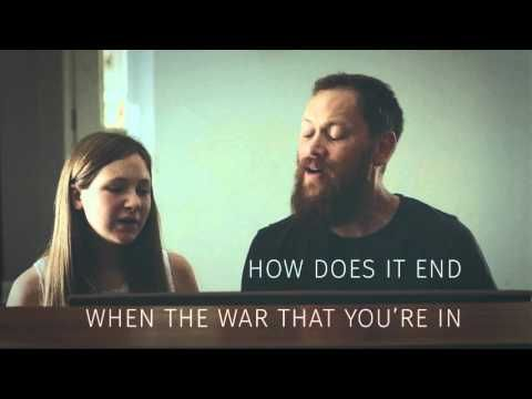 Andrew Peterson - Be Kind to Yourself (Official Lyric Video) - YouTube