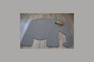 Elephant (Grey): ...