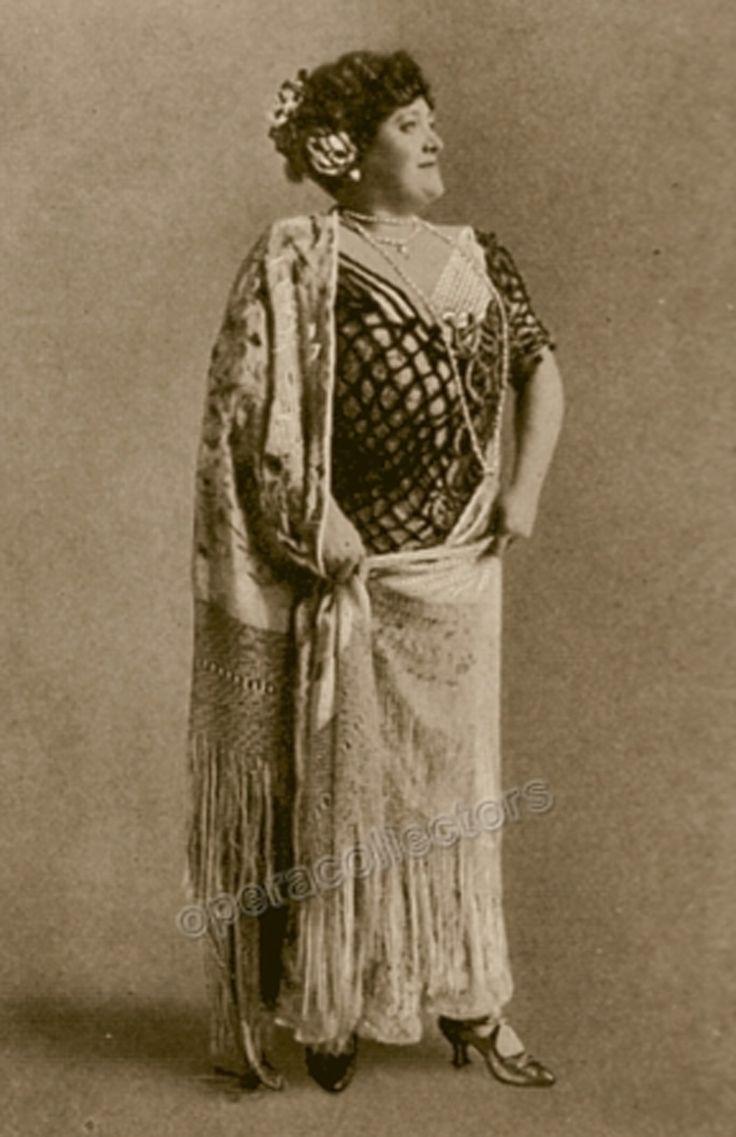 Tetrazzini Luisa