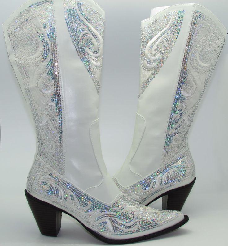 The 25+ best Wedding cowboy boots ideas on Pinterest   Wedding ...