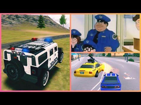 سيارة شرطة اطفال سيارات شرطه العاب سيارات اطفال صغار وكبار Police Car Drift Driving Simulator Youtube In 2020 Monster Trucks Toy Car Car