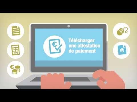 Calendrier des paiements - Espace Retraités – L'Assurance retraite