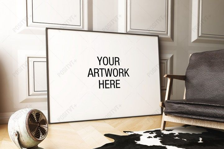 This listing perfectly for blogger, web, social media, Instagram, Etsy or any business. Suitable for displaying your artwork on poster frame with black & white interior. perfectly fit artwork landscaperatio size