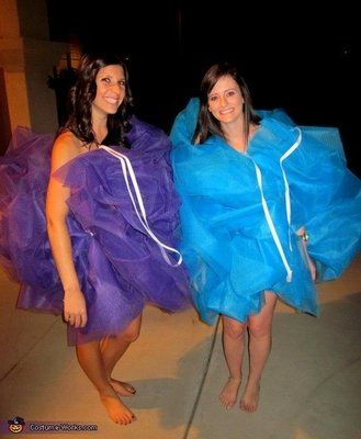 homemade costumes for women this website has tons of diy costume ideas - Best Friends Halloween Ideas