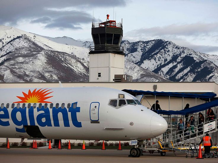 Allegiant Air: The Most Successful Airline You've Never Heard of Is Growing Fast - Condé Nast Traveler