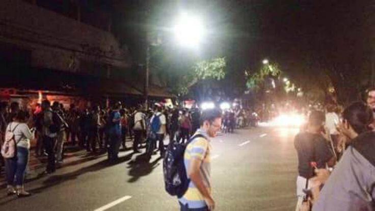 Quinta-negra no transporte coletivo de Manaus custa quase R$ 2 milhões em prejuízos. 34 ônibus foram depredados