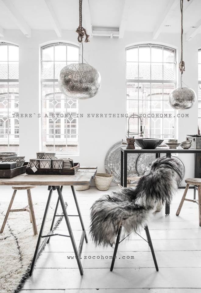 Bei Skandinavischer Deko Handelt Es Sich Um Gelassenheit, Reinheit,  Schlichtheit Und Funktion. Dieses Design Kommt Aus Den Skandinavisches Design  Möbel