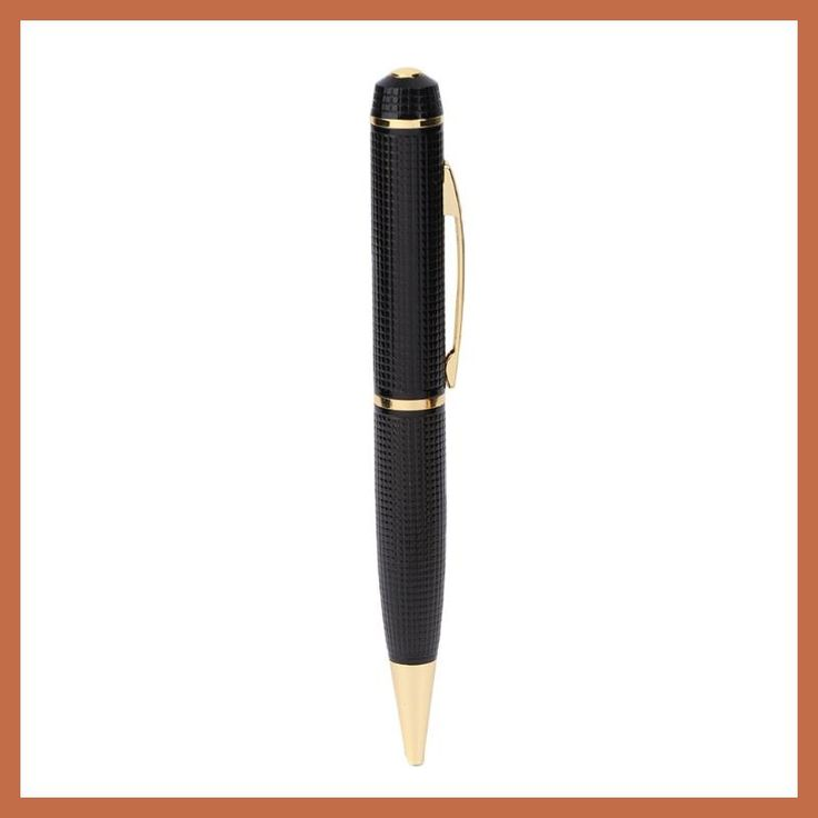 High Definition Digital Video Camcorder Mini Audio Recording Pen With Camera - L060 New hot