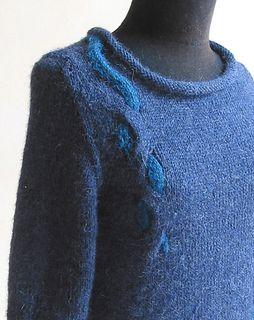 Ravelry: drip-drop pattern by alfa knits
