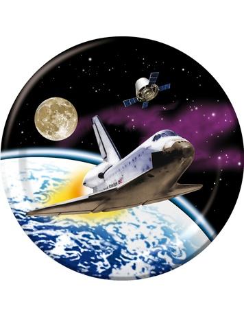 Space Shuttle Atlantis Cake How To Make