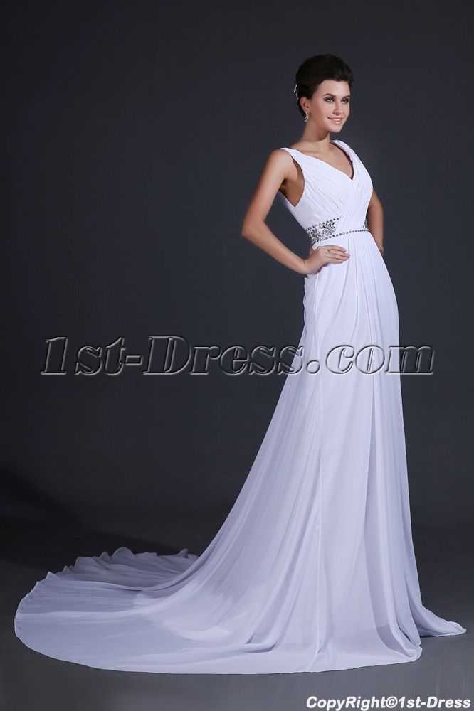 13 best wedding dresses for busty brides images on for Busty brides wedding dresses