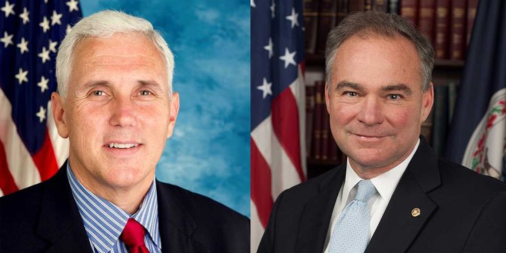 POLL: Who will win the vice presidential debate tonight?