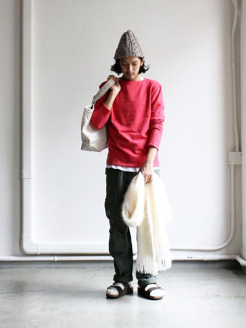 maillot Ram Wool Jersey Trainer MAC-091 Strato