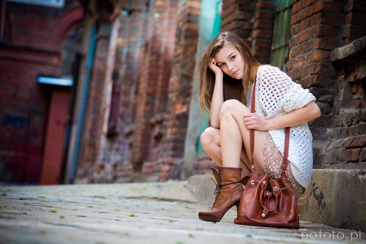 Street Fashion by pofoto.pl for purestyleseeker.blogspot.com