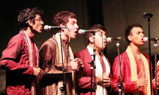 Penn Masala Depicts Evolution of #Bollywood Music