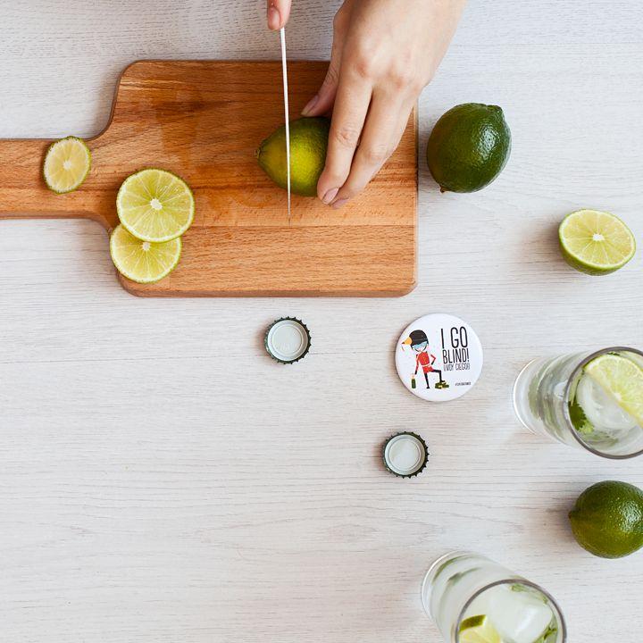 Yo te quiero con limón y sal a lo #Superbritánico.  Los abridores fiesteros vuelven a estar disponibles en http://www.superbritanico.com/abridores/206-pack-de-abridores-fiesteros-4-unidades.html.