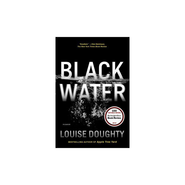 Black Water (Reprint) (Paperback) (Louise Doughty)