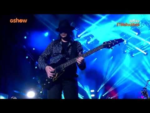 System Of A Down no Rock in Rio Brasil 2015 HD - Toxicity! (feat. Chino ...