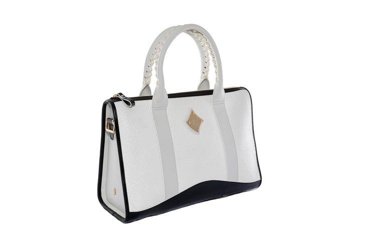 Jade Shopper Piuma    www.federicalunello.com #federicalunello #bag #handmade #madeinitaly #accessories