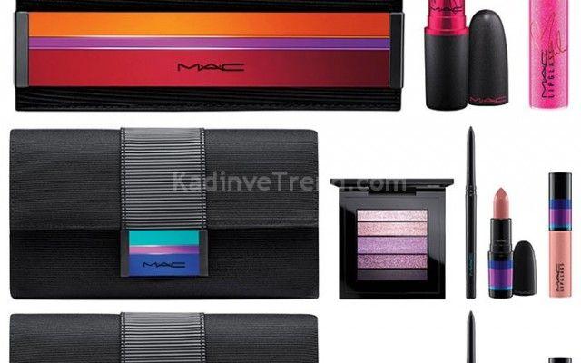 MAC Enchanted Eve Holiday 2015 Makyaj Koleksiyonu | kadın ve trend