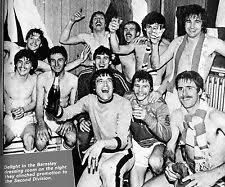 Image result for barnsley fc 1980