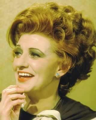 Elsie Tanner