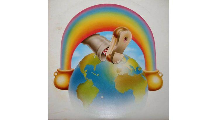 19. Grateful Dead, 'Europe '72' (1972)