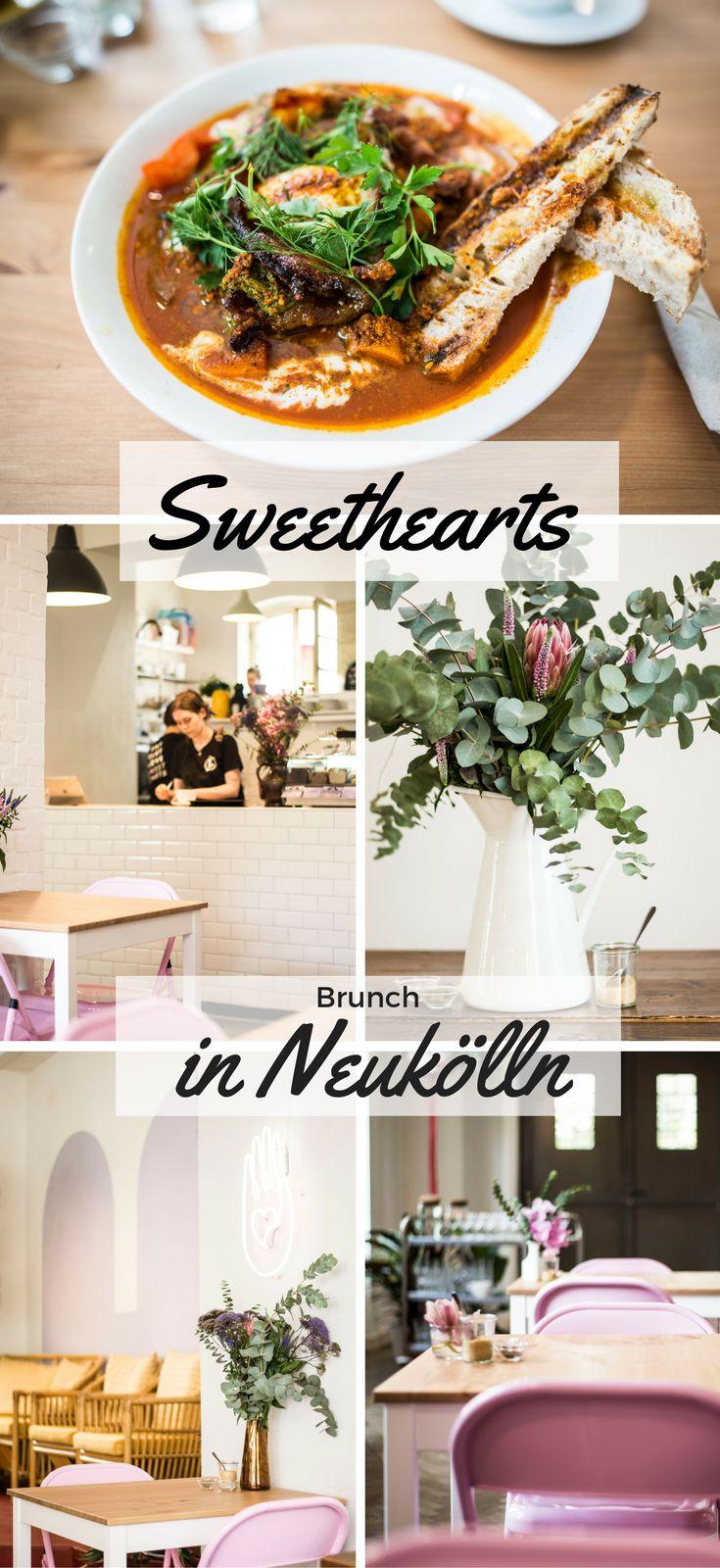 Brunch in Berlin // Das Sweethearts in Neukölln