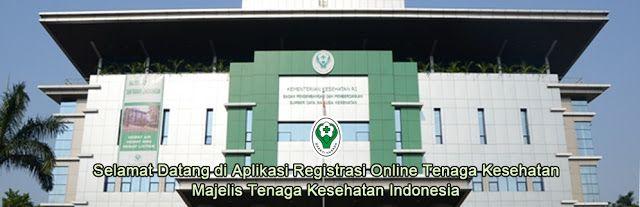AKBID RSPAD GATOT SOEBROTO JAKARTA: STR ONLINE
