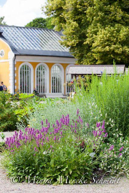 Blomsterverkstad: Julita gård
