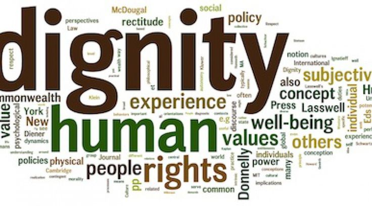 Islam as a Religion of Human Dignity and Honor - IslamiCity